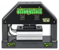 Sasquash V2 cannabis and hemp Rosin Press